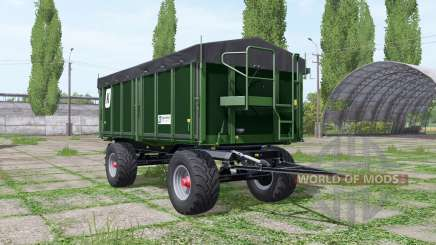 Kroger HKD 302 VE for Farming Simulator 2017