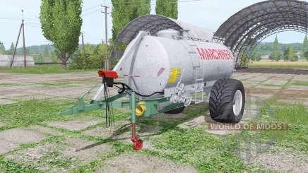 Marchner VFW v1.2 for Farming Simulator 2017