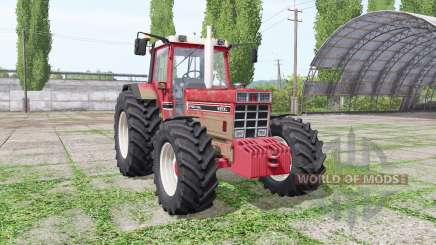 International Harvester 1455 XL for Farming Simulator 2017