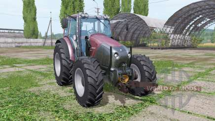 Lindner Geotrac 94 for Farming Simulator 2017