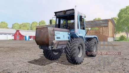 HTZ-17221-21 4x4 for Farming Simulator 2015