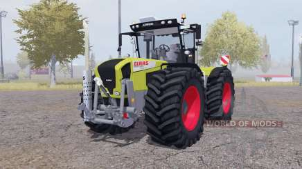 CLAAS Xerion 3800 Trаc VC for Farming Simulator 2013