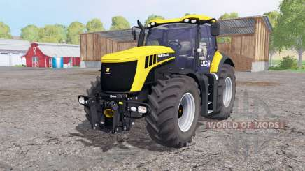 JCB Fastrac 8310 Trelleborg for Farming Simulator 2015