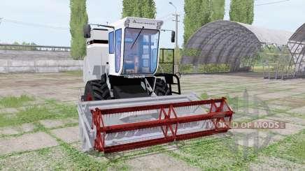 Allis-Chalmers Gleaner F2 for Farming Simulator 2017