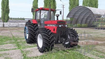 Case International 1255 XL v4.0 for Farming Simulator 2017