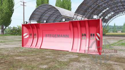 Stegemann STS 270-430 v2.0 for Farming Simulator 2017