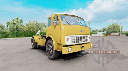 MAZ 504В for Euro Truck Simulator 2