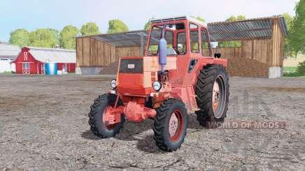 LTZ 4x4 55 for Farming Simulator 2015