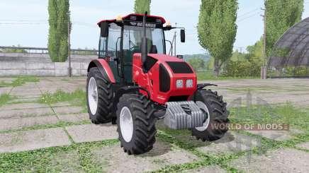 1523 modified v2.0 for Farming Simulator 2017
