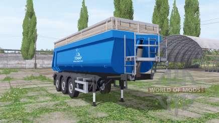Tonar 9523 v1.2 for Farming Simulator 2017