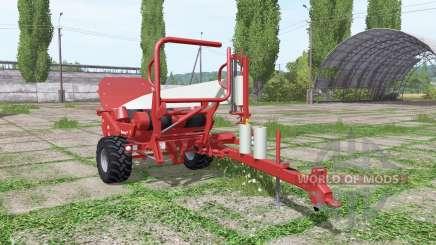 Enorossi BW 300 v1.1 for Farming Simulator 2017