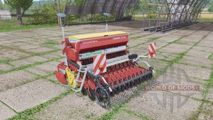 POTTINGER Vitasem 302 ADD v1.0.1.7 for Farming Simulator 2017