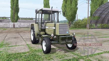 Fortschritt Zt 320-A v1.1 for Farming Simulator 2017