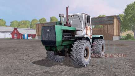 T-150K green for Farming Simulator 2015