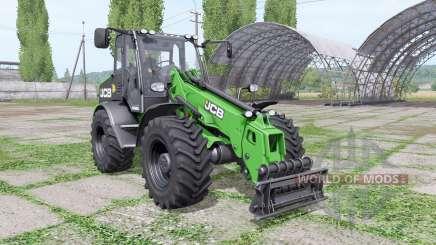 JCB TM320S Euro for Farming Simulator 2017