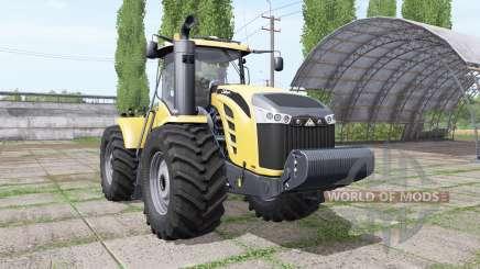 Challenger MT945E v3.0 for Farming Simulator 2017