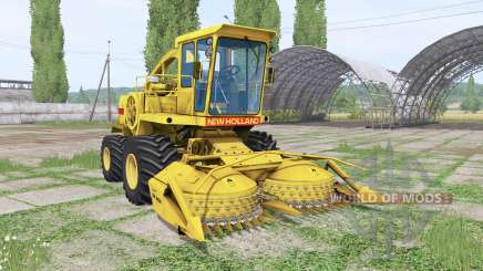New Holland 2305 v1.1.0.5 for Farming Simulator 2017