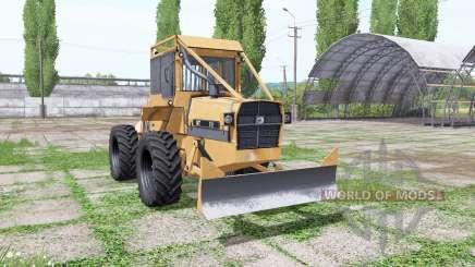 IMT 5131 v2.1 for Farming Simulator 2017