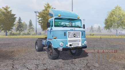 IFA W50 L for Farming Simulator 2013