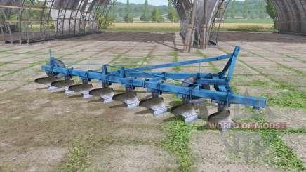 PLN 8-35 for Farming Simulator 2017