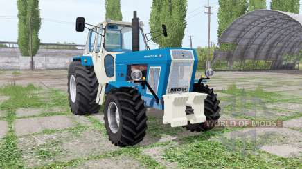 Fortschritt Zt 403 weight for Farming Simulator 2017