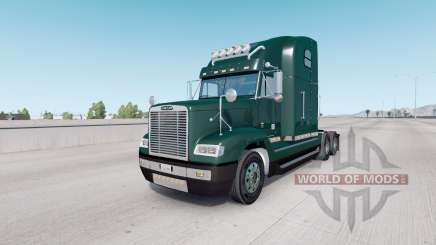 Freightliner FLD v2.0 for American Truck Simulator