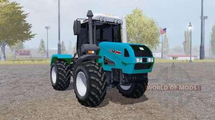 HTZ 17222 for Farming Simulator 2013