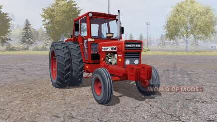 Volvo BM T 650 for Farming Simulator 2013