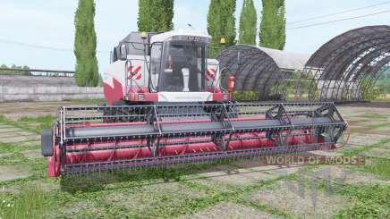 Akros 585 plus for Farming Simulator 2017