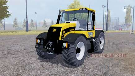 JCB Fastrac 3185 TOKO for Farming Simulator 2013