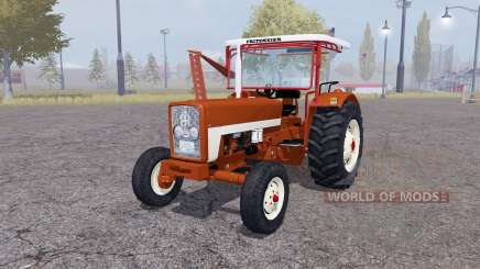 International Harvester 323 for Farming Simulator 2013
