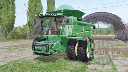John Deere S680 Brasileira for Farming Simulator 2017