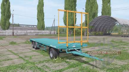 Rolland RP 9006 LCH for Farming Simulator 2017