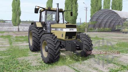 Case IH 1455 XL 4x4 for Farming Simulator 2017