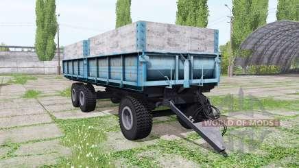 PTS-12 for Farming Simulator 2017