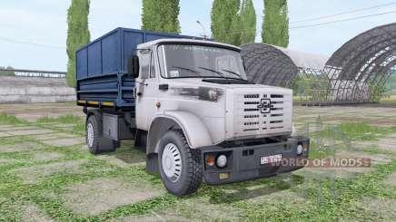 ZIL 4331 for Farming Simulator 2017