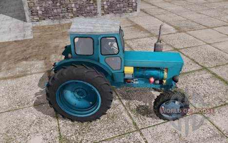 T 40АМ v1.1 for Farming Simulator 2017