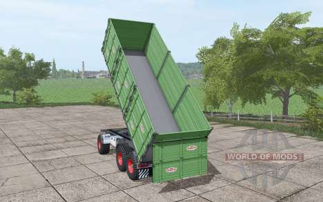Fratelli Randazzo R 270 PT for Farming Simulator 2017