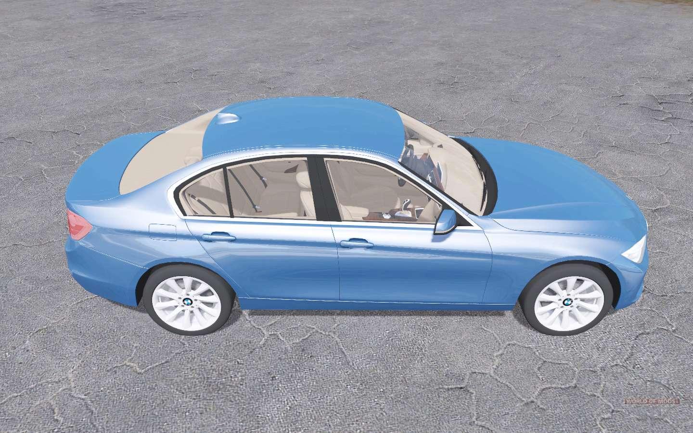 2018 bmw 328i sedan