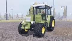 Fortschritt Zt 323-A 4x4 for Farming Simulator 2013
