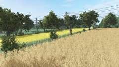 Bolusowo v2.2 for Farming Simulator 2017