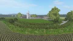 Spring Meadow Farm for Farming Simulator 2017