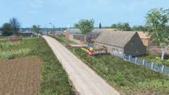Deep Village for Farming Simulator 2015