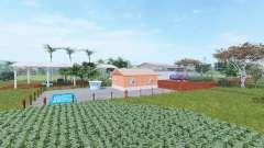 Fazenda Rio Branco for Farming Simulator 2017