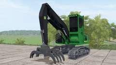 John Deere 2454D for Farming Simulator 2017