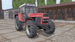 Zetor 16145 v2.0 for Farming Simulator 2017