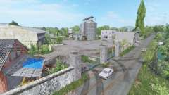 ZD Stradov for Farming Simulator 2017