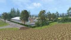 Limburg for Farming Simulator 2015