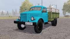 GAZ 51A for Farming Simulator 2013