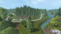 Rockwood for Farming Simulator 2015